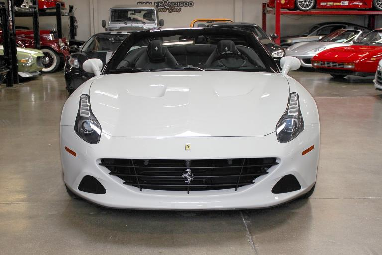 Used 2015 Ferrari California T for sale Sold at San Francisco Sports Cars in San Carlos CA 94070 2