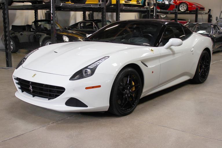 Used 2015 Ferrari California T for sale Sold at San Francisco Sports Cars in San Carlos CA 94070 3