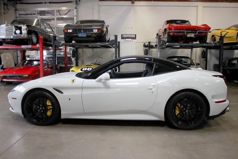 Used 2015 Ferrari California T for sale Sold at San Francisco Sports Cars in San Carlos CA 94070 4
