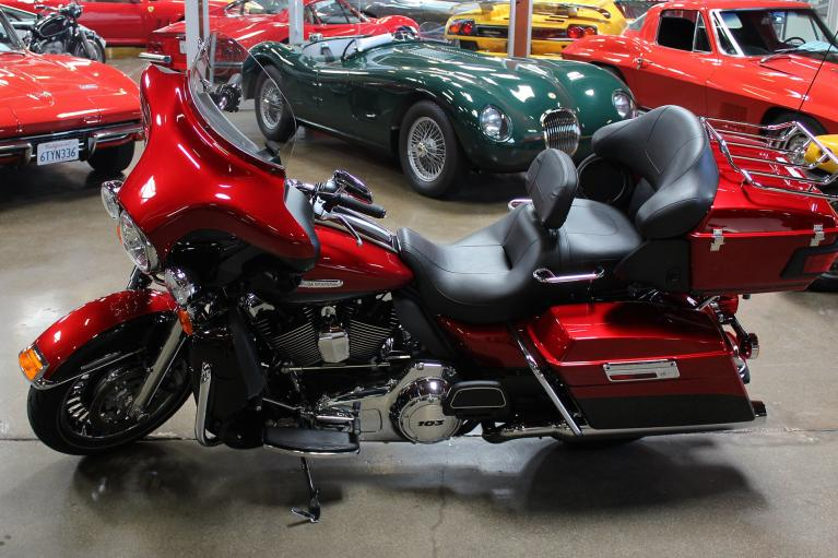 Used 2012 Harley Davidson  for sale Sold at San Francisco Sports Cars in San Carlos CA 94070 4