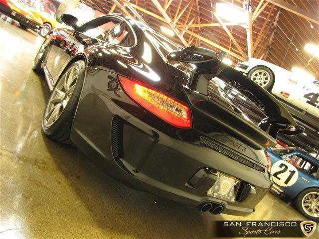 Used 2010 Porsche 997 GT3 for sale Sold at San Francisco Sports Cars in San Carlos CA 94070 4