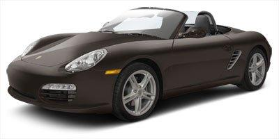 Used 2008 Porsche BOXSTER S for sale Sold at San Francisco Sports Cars in San Carlos CA 94070 2