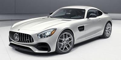 Used 2018 Mercedes-Benz AMG GT for sale Sold at San Francisco Sports Cars in San Carlos CA 94070 1