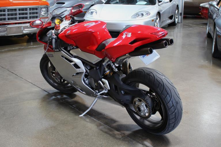 Used 2000 MV Agusta  for sale Sold at San Francisco Sports Cars in San Carlos CA 94070 2