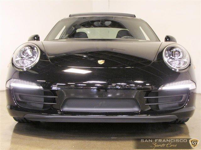 Used 2014 Porsche 911 Carrera 4S for sale Sold at San Francisco Sports Cars in San Carlos CA 94070 1