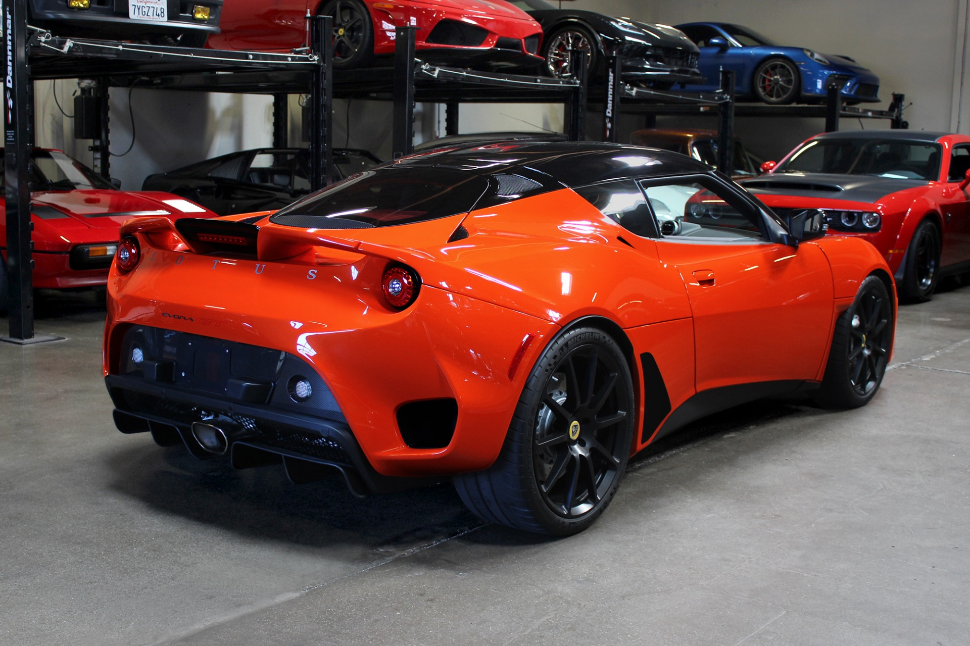 new 2020 lotus evora gt for sale 105995  san
