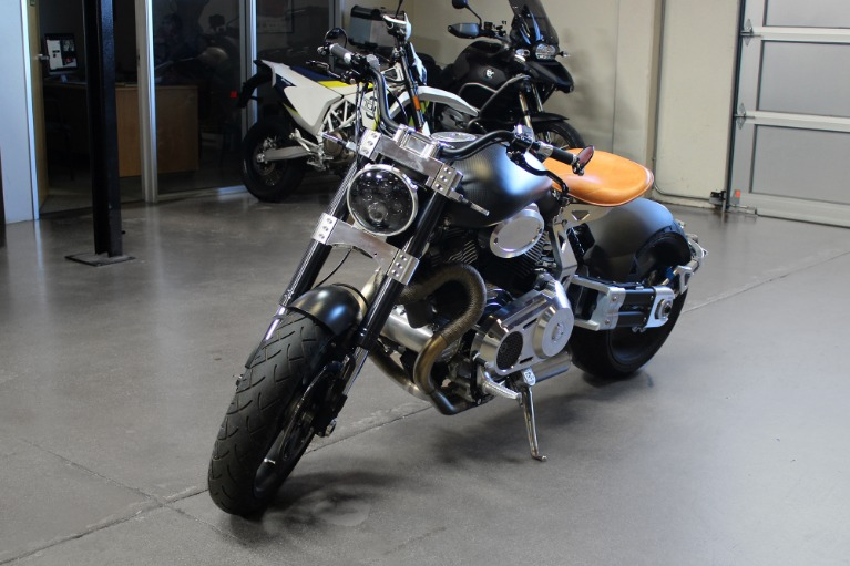 Used 2015 Confederate X-132 Hellcat Speedster for sale $59,995 at San Francisco Sports Cars in San Carlos CA 94070 3