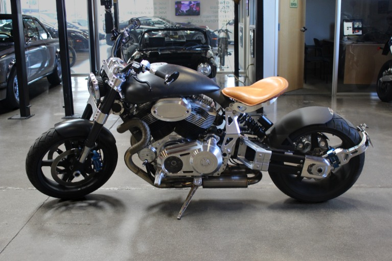 Used 2015 Confederate X-132 Hellcat Speedster for sale Sold at San Francisco Sports Cars in San Carlos CA 94070 4