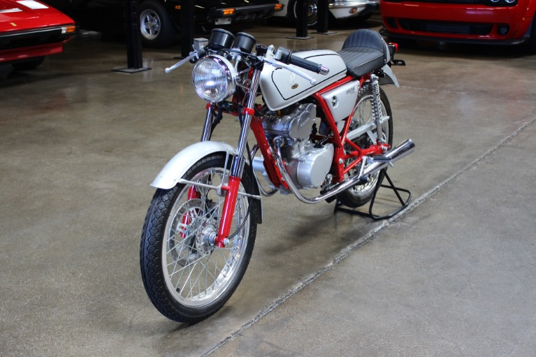 Used 1997 Honda Dream 50 for sale Sold at San Francisco Sports Cars in San Carlos CA 94070 3