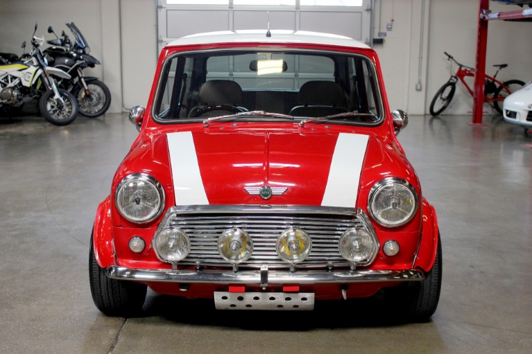Used 1960 MINI COOPER S for sale Sold at San Francisco Sports Cars in San Carlos CA 94070 2