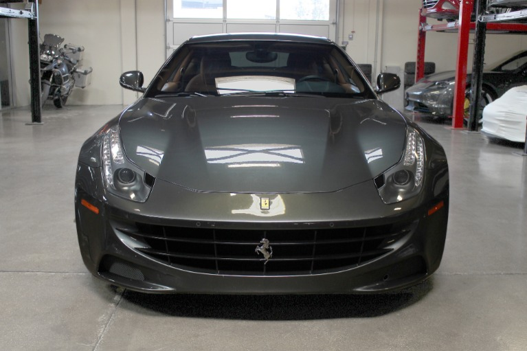 Used 2014 Ferrari FF for sale Sold at San Francisco Sports Cars in San Carlos CA 94070 2