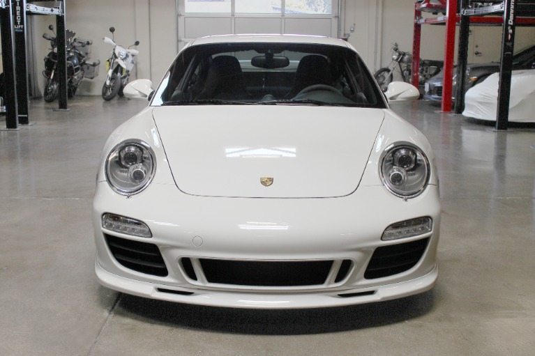 Used 2011 Porsche 911 Carrera GTS for sale $89,995 at San Francisco Sports Cars in San Carlos CA 94070 2