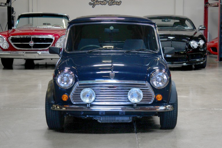 Used 1970 Mini Cooper for sale Sold at San Francisco Sports Cars in San Carlos CA 94070 2