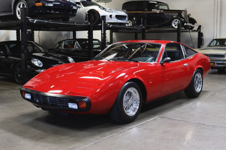 Used 1972 Ferrari 365 GTC/4 for sale $219,995 at San Francisco Sports Cars in San Carlos CA 94070 3