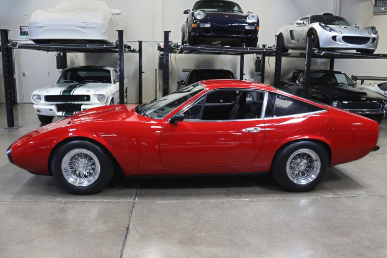 Used 1972 Ferrari 365 GTC/4 for sale $219,995 at San Francisco Sports Cars in San Carlos CA 94070 4