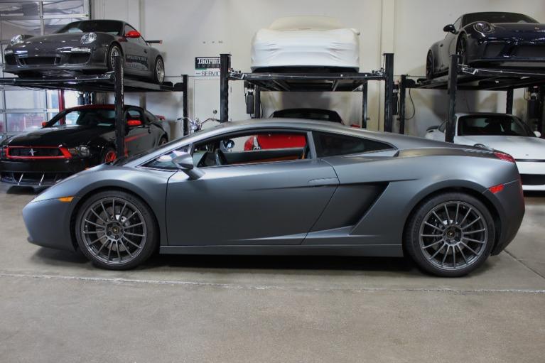 Used 2006 Lamborghini Gallardo for sale Sold at San Francisco Sports Cars in San Carlos CA 94070 4