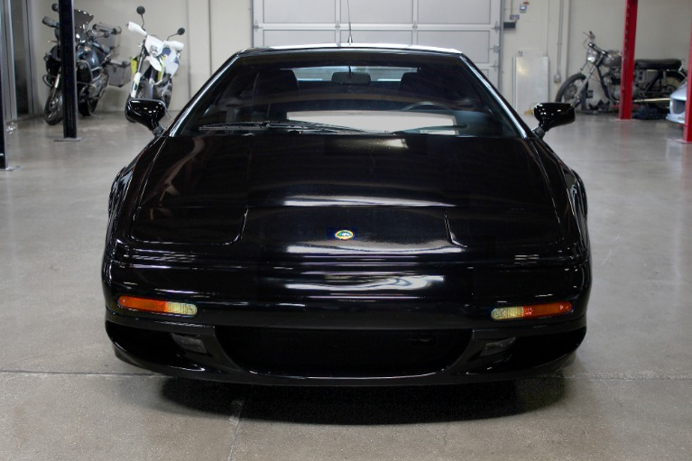 Used 1997 Lotus Esprit V8 for sale Sold at San Francisco Sports Cars in San Carlos CA 94070 2