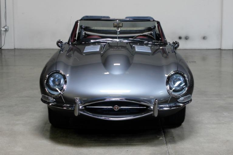 Used 1964 Jaguar XKE for sale $169,995 at San Francisco Sports Cars in San Carlos CA 94070 2