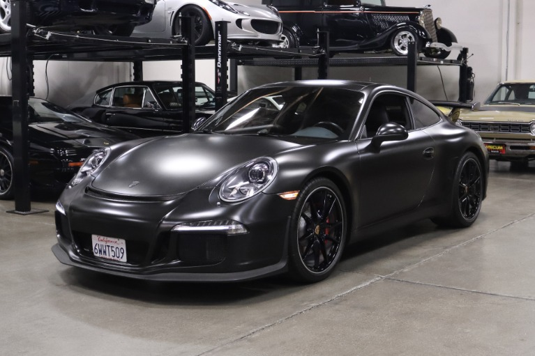 Used 2012 Porsche 911 Carrera S for sale Sold at San Francisco Sports Cars in San Carlos CA 94070 3