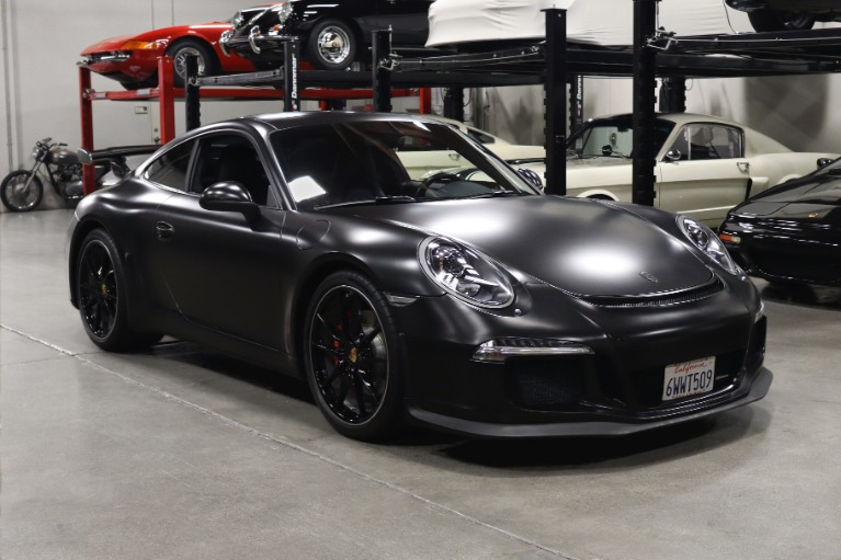 Used 2012 Porsche 911 Carrera S for sale Sold at San Francisco Sports Cars in San Carlos CA 94070 1