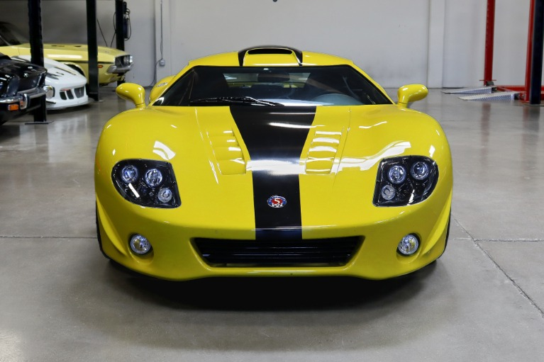Used 1960 FACTORY FIVE GTLM GT40 for sale $69,995 at San Francisco Sports Cars in San Carlos CA 94070 2