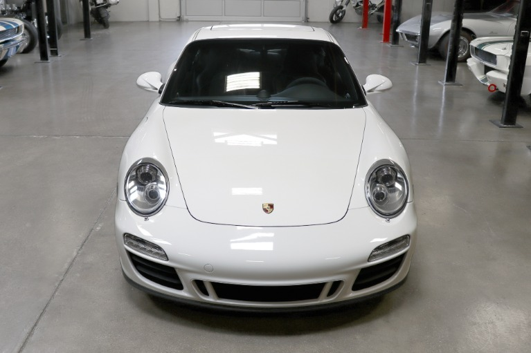 Used 2012 Porsche 911 Carrera GTS for sale Sold at San Francisco Sports Cars in San Carlos CA 94070 2