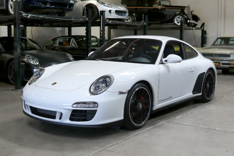 Used 2012 Porsche 911 Carrera GTS for sale Sold at San Francisco Sports Cars in San Carlos CA 94070 3