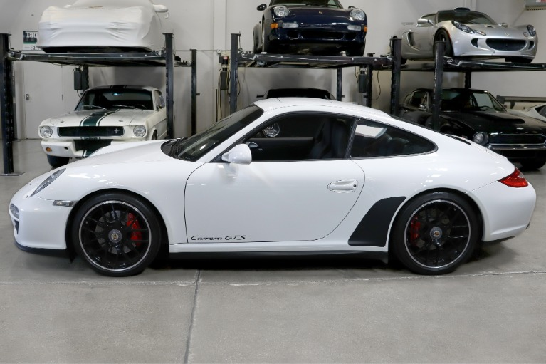 Used 2012 Porsche 911 Carrera GTS for sale Sold at San Francisco Sports Cars in San Carlos CA 94070 4