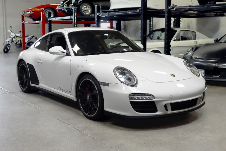 Used 2012 Porsche 911 Carrera GTS for sale Sold at San Francisco Sports Cars in San Carlos CA 94070 1