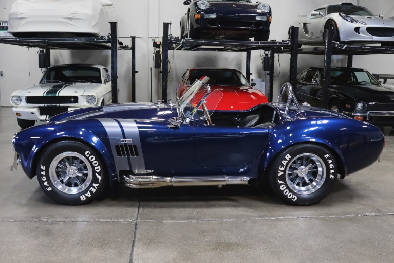 Used 2017 SUPERFORMANCE COBRA for sale $99,995 at San Francisco Sports Cars in San Carlos CA 94070 4