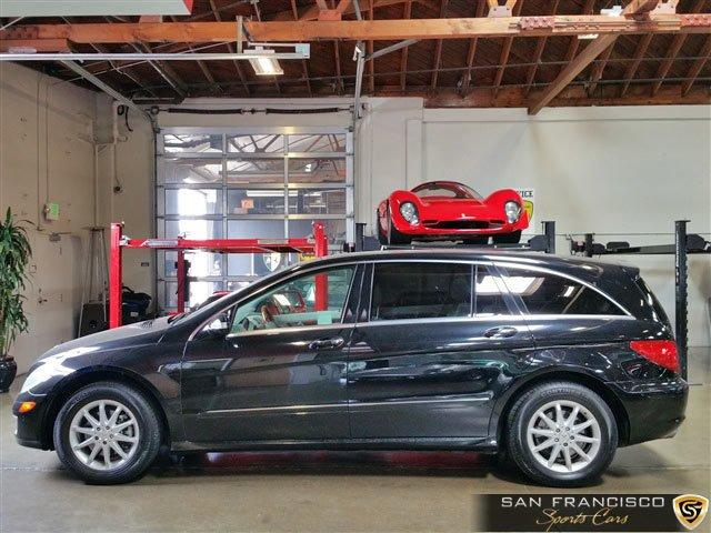 Used 2006 Mercedes-Benz 500 for sale Sold at San Francisco Sports Cars in San Carlos CA 94070 3