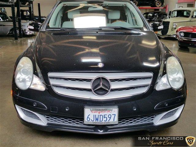 Used 2006 Mercedes-Benz 500 for sale Sold at San Francisco Sports Cars in San Carlos CA 94070 1