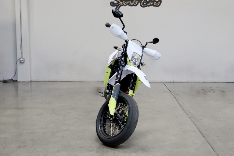 Used 2020 HUSQVARNA 701SP for sale Sold at San Francisco Sports Cars in San Carlos CA 94070 2