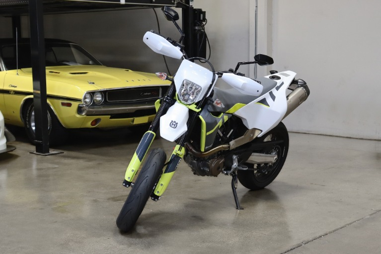 Used 2020 HUSQVARNA 701SP for sale Sold at San Francisco Sports Cars in San Carlos CA 94070 3