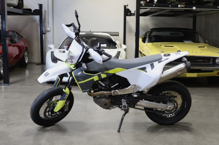 Used 2020 HUSQVARNA 701SP for sale Sold at San Francisco Sports Cars in San Carlos CA 94070 4