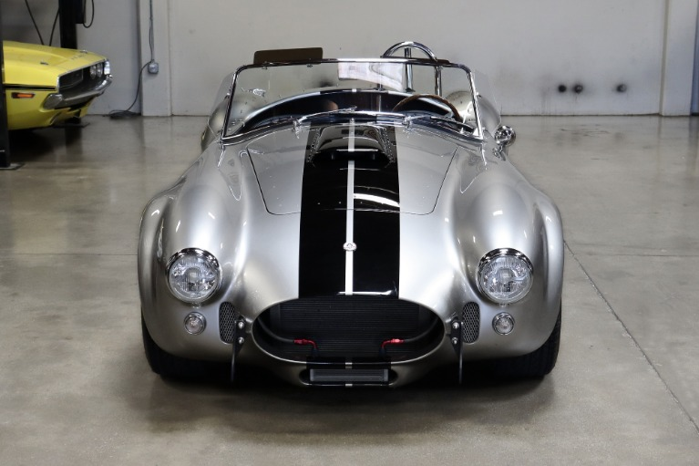 Used 2012 SUPERFORMANCE COBRA for sale Sold at San Francisco Sports Cars in San Carlos CA 94070 2