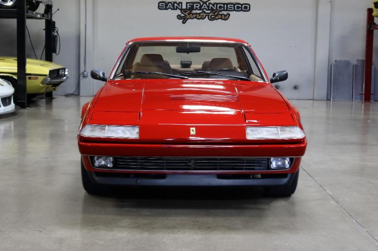 Used 1986 Ferrari 412 for sale $139,995 at San Francisco Sports Cars in San Carlos CA 94070 2