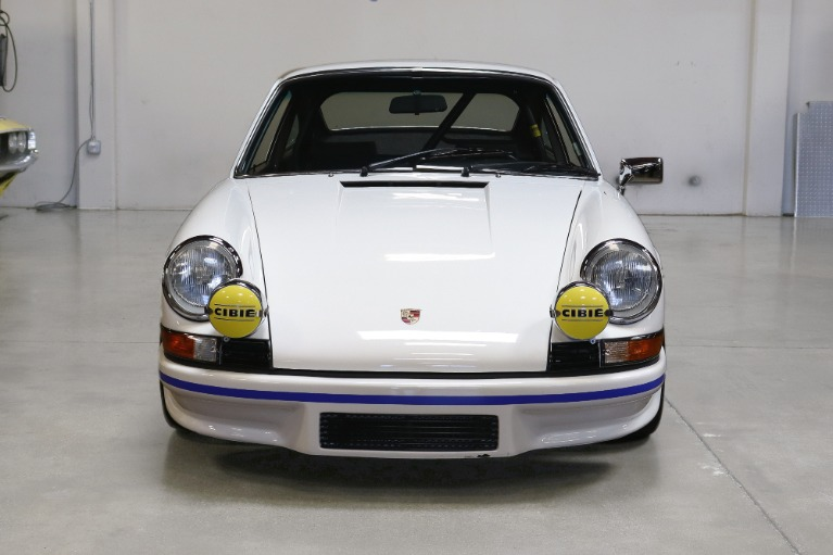 Used 1971 Porsche 911 T for sale $99,995 at San Francisco Sports Cars in San Carlos CA 94070 2