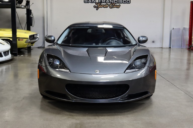 Used 2010 Lotus Evora 2+2 for sale Sold at San Francisco Sports Cars in San Carlos CA 94070 2