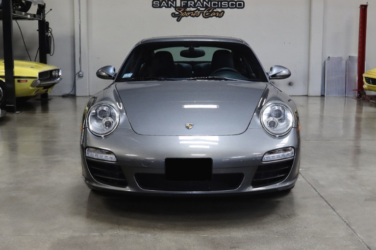 Used 2010 Porsche 911 for sale $44,995 at San Francisco Sports Cars in San Carlos CA 94070 2