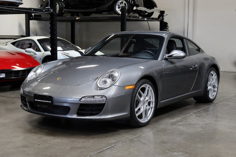 Used 2010 Porsche 911 for sale $44,995 at San Francisco Sports Cars in San Carlos CA 94070 3