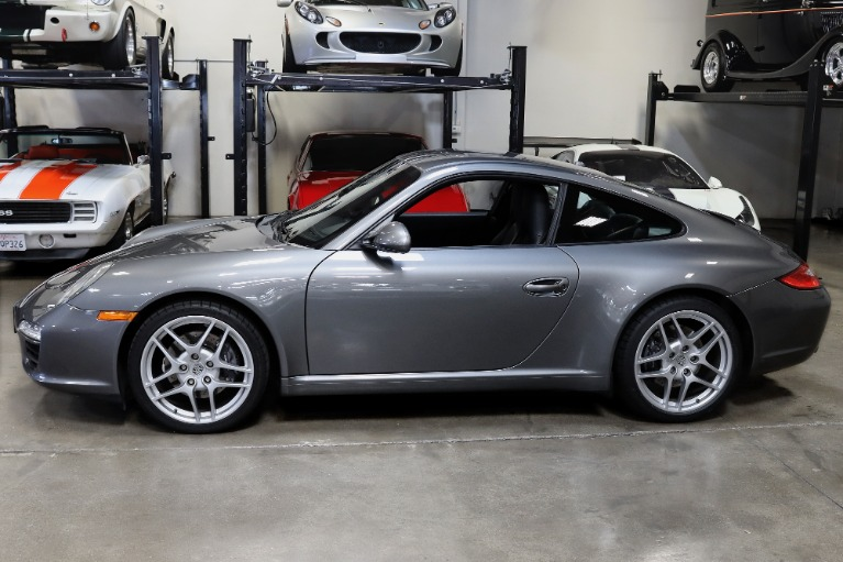 Used 2010 Porsche 911 for sale $44,995 at San Francisco Sports Cars in San Carlos CA 94070 4