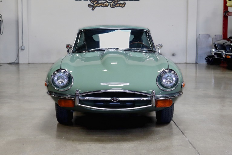 Used 1970 Jaguar E-Type Series 2 4.2 for sale $139,995 at San Francisco Sports Cars in San Carlos CA 94070 2