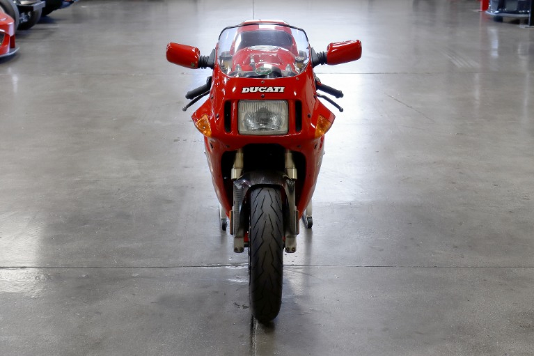 Used 1992 Ducati 851 for sale $12,995 at San Francisco Sports Cars in San Carlos CA 94070 2