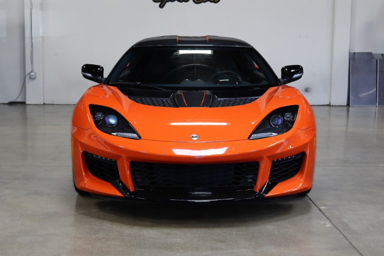 Used 2020 Lotus Evora GT for sale $91,995 at San Francisco Sports Cars in San Carlos CA 94070 2