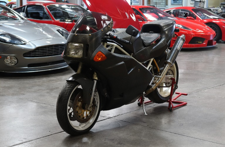 Used 1992 Ducati 851 for sale Sold at San Francisco Sports Cars in San Carlos CA 94070 3