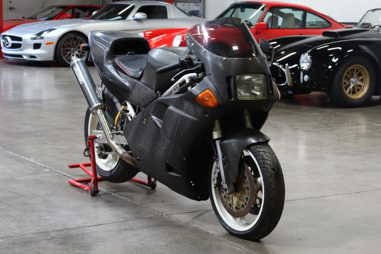 Used 1992 Ducati 851 for sale Sold at San Francisco Sports Cars in San Carlos CA 94070 1